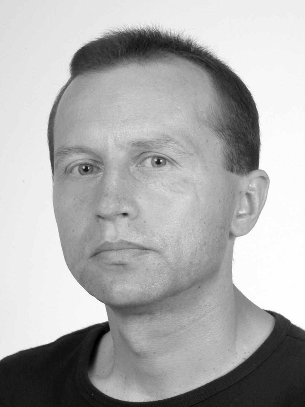 Adam Chwalek