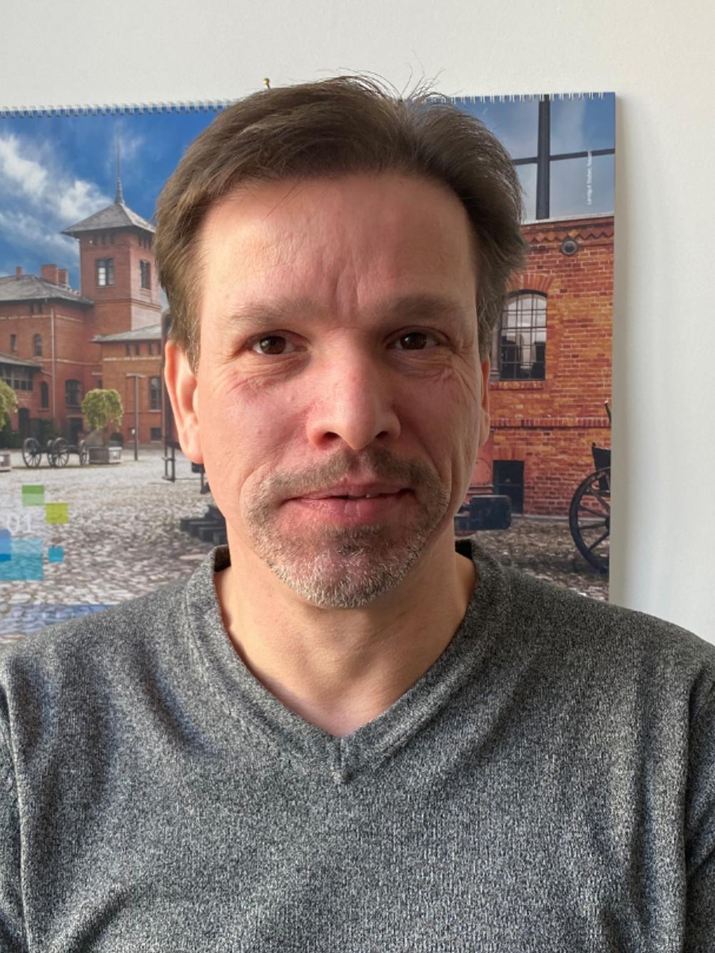Rainer Polzehl